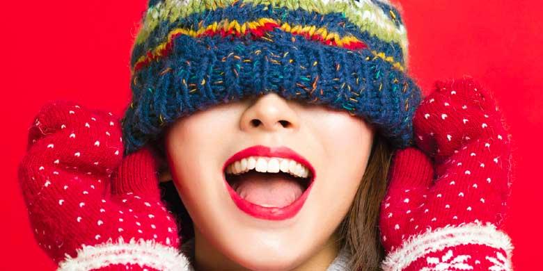 Per questo Natale regala un sorriso