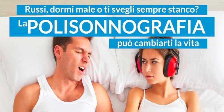Polisonnografia Diagnofisic